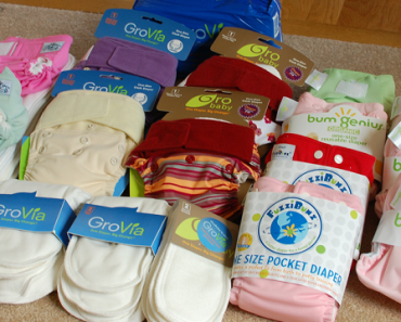 Cloth Diapers Purchase