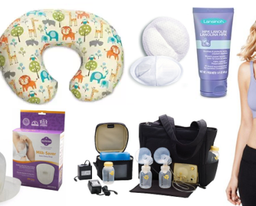 Breastfeeding Accessories