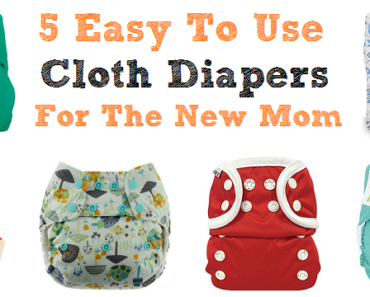 Easy To Use Diapers