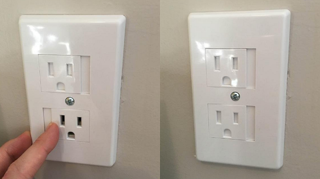 Electric Plug Covers