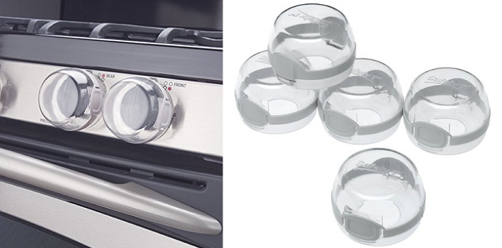 Oven Knob Covers